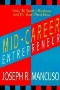 Mid-Career Entrepeneur