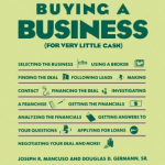 Buying a Business (For Very Little Cash)