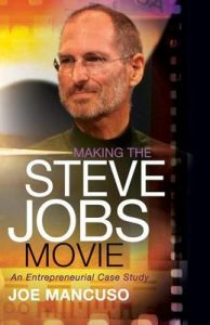 Making the Steve Jobs Movie