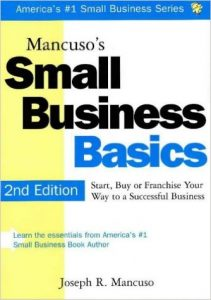 Mancuso's Small Business Basics