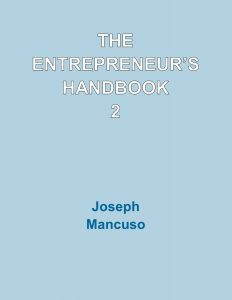 The Entrepreneur's Handbook 2